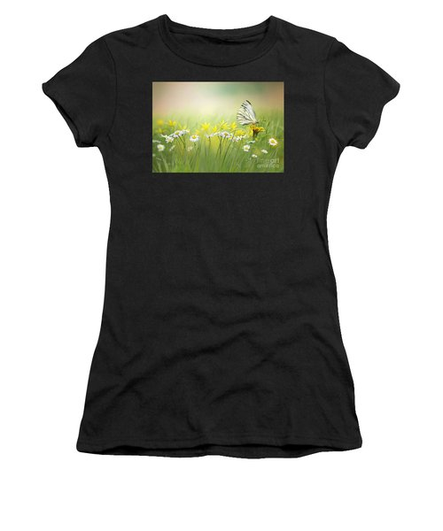 Light Wings Women's T-Shirt