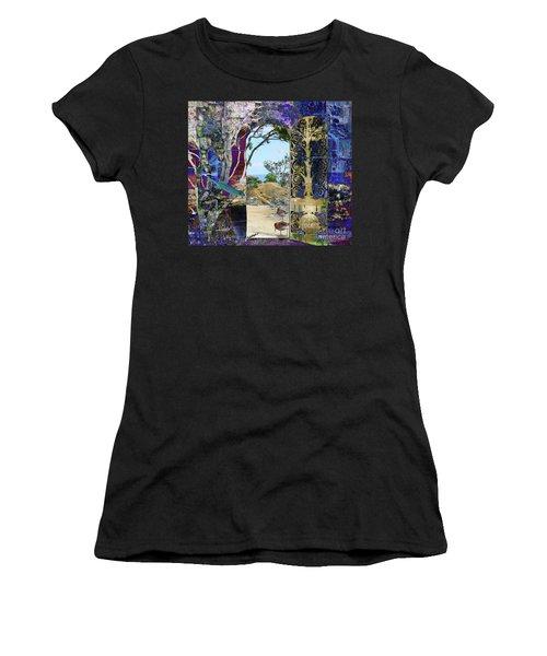 A Narrow But Magical Door Women's T-Shirt