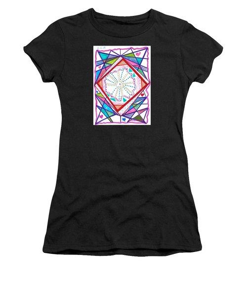A New Angle Women's T-Shirt