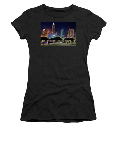 A New View Women's T-Shirt