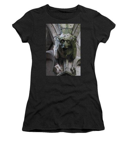 A Notre Dame Griffon Women's T-Shirt
