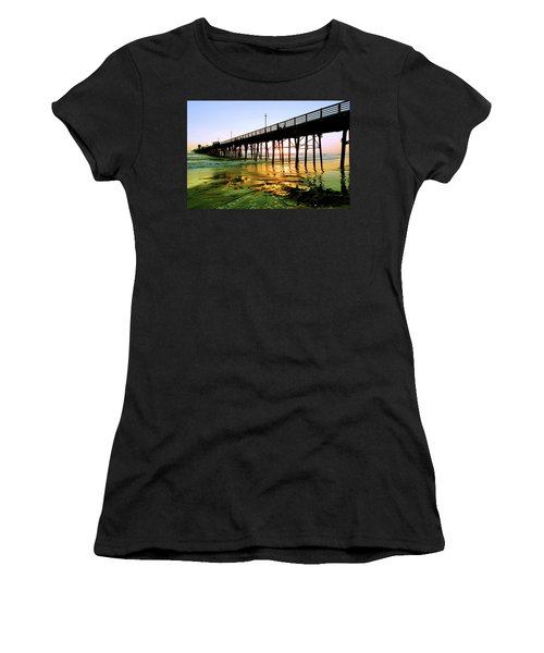A Perfect Place Women's T-Shirt