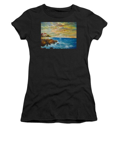 A Place In My Dreams Women's T-Shirt (Athletic Fit)