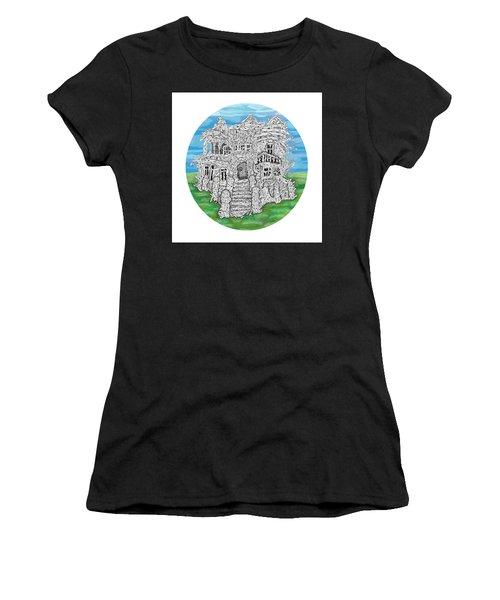 House Of Secrets Women's T-Shirt