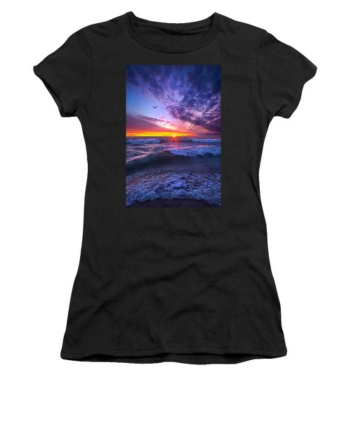 A Promise Of The Future Women's T-Shirt