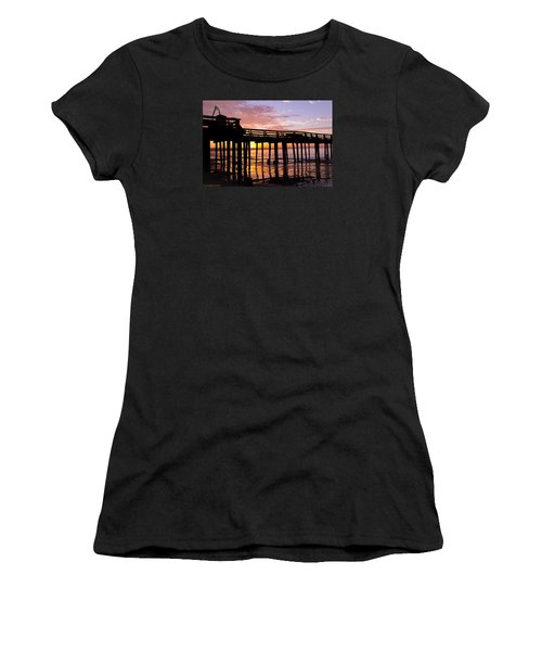 A Quiet And Beautiful Start Women's T-Shirt (Athletic Fit)
