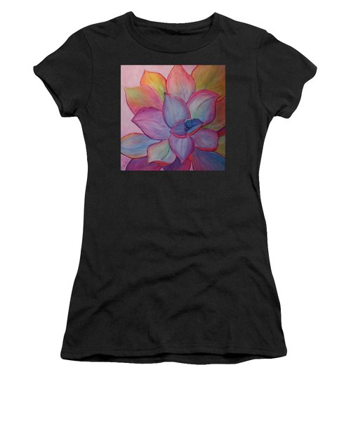 A Reason For Being Women's T-Shirt