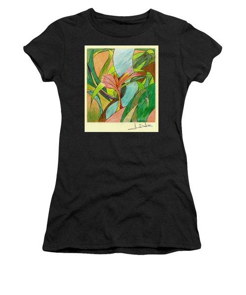 A River Runs Through Women's T-Shirt