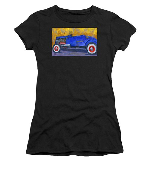 A Rod Women's T-Shirt