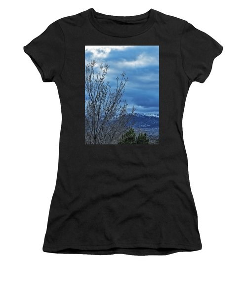 A Room With A View Women's T-Shirt