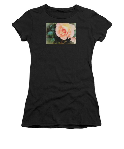 A Rose For Kathleen Women's T-Shirt (Athletic Fit)