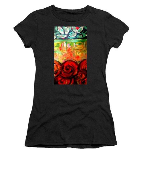 A Rose Is A Rose Women's T-Shirt