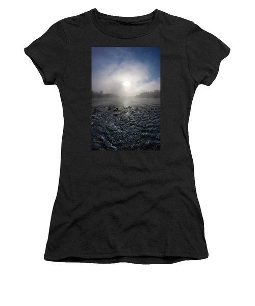 A Rushing River Women's T-Shirt