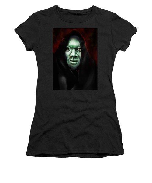 A Sith Fan Women's T-Shirt (Athletic Fit)