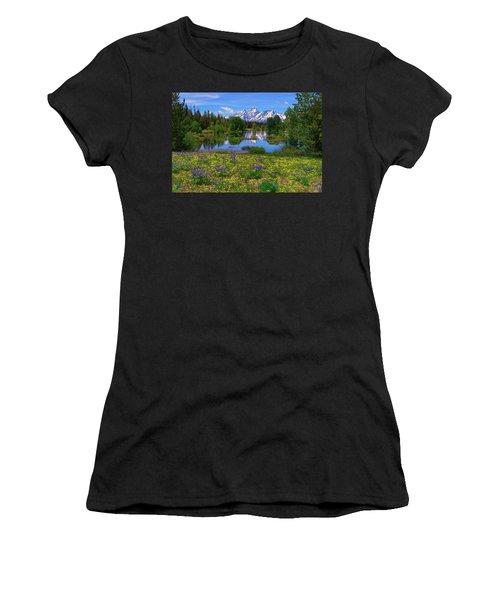A Slice Of Heaven Women's T-Shirt