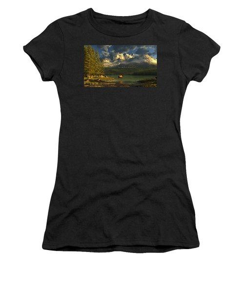 A Small Planet Women's T-Shirt