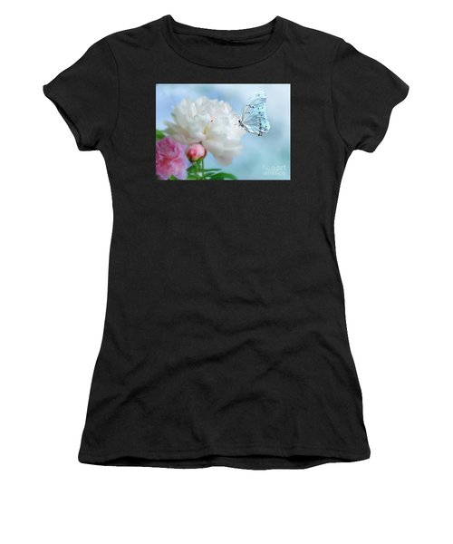 A Soft Landing Women's T-Shirt