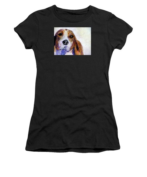 A Soulful Hound Women's T-Shirt
