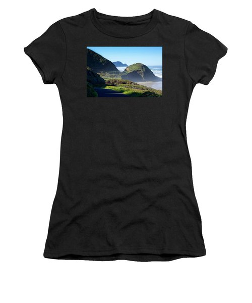 A State Of Mind Women's T-Shirt (Athletic Fit)
