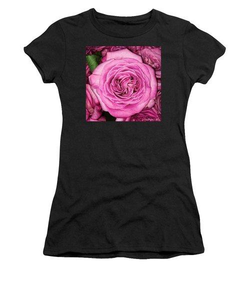 A Thousand Petals Women's T-Shirt