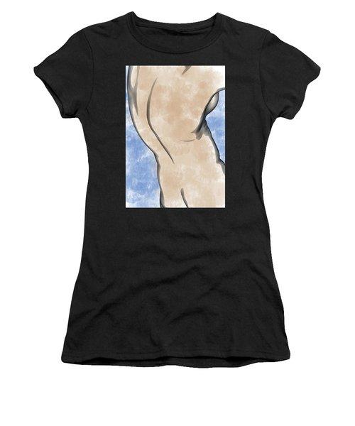 A Torso Women's T-Shirt