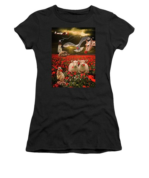 A Very Strange Dream Women's T-Shirt