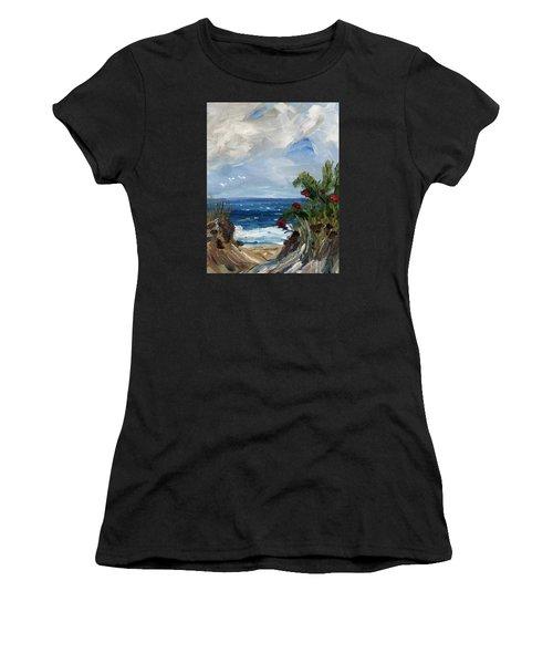 A Welcoming Way Women's T-Shirt