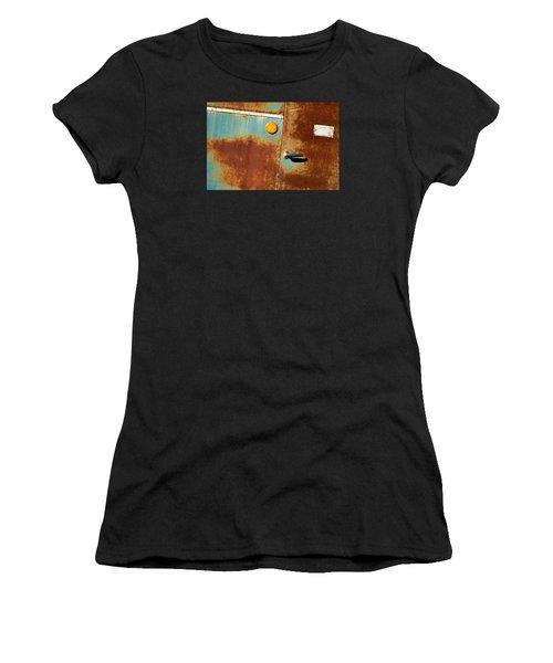 ab3 Women's T-Shirt (Athletic Fit)