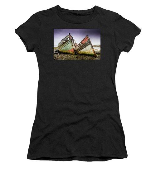Abandoned II Women's T-Shirt