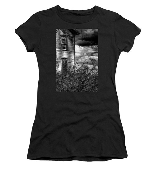 Abandoned Women's T-Shirt