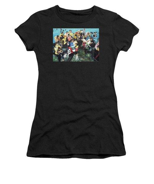 Abandoned Souls Women's T-Shirt
