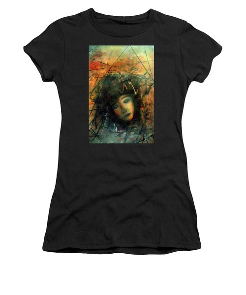 Abayence II Women's T-Shirt (Athletic Fit)