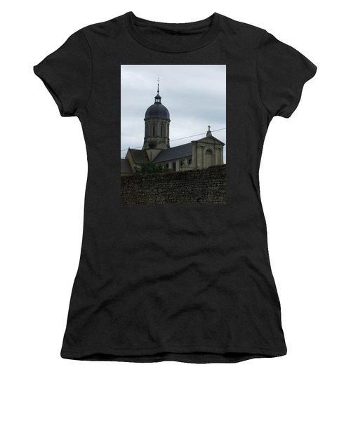 Abbey De Juaye Mondaye Women's T-Shirt (Athletic Fit)