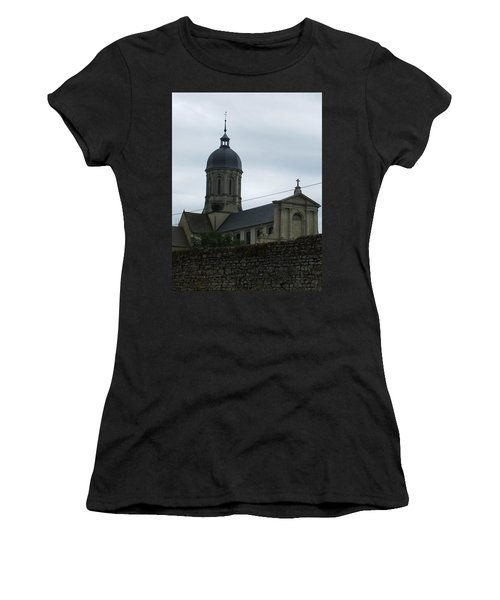 Abbey De Juaye Mondaye Women's T-Shirt
