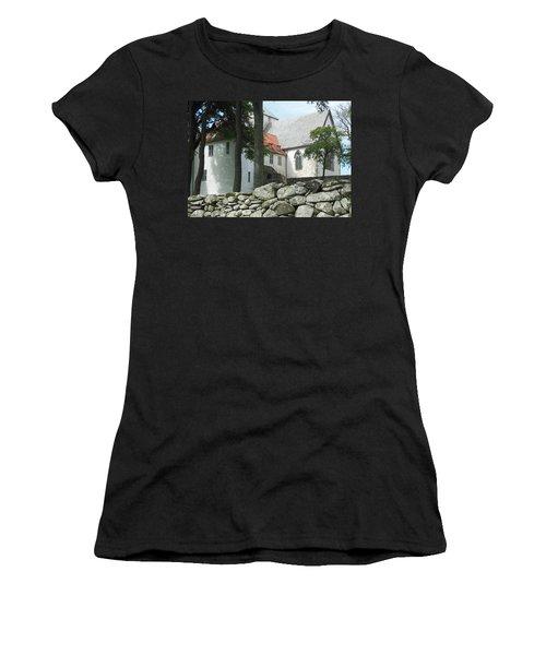 Abbey Exterior #2 Women's T-Shirt