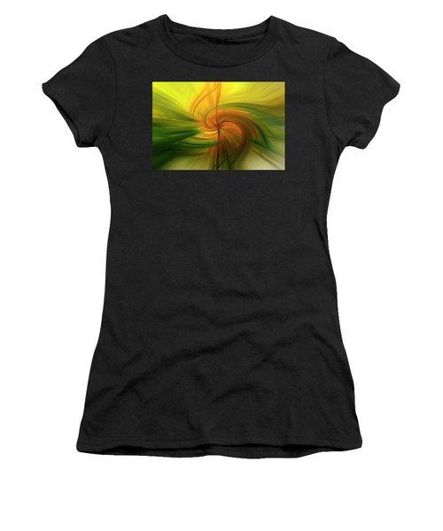 Abstract 12 Women's T-Shirt
