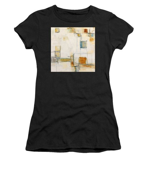 Abstract 1207 Women's T-Shirt (Athletic Fit)