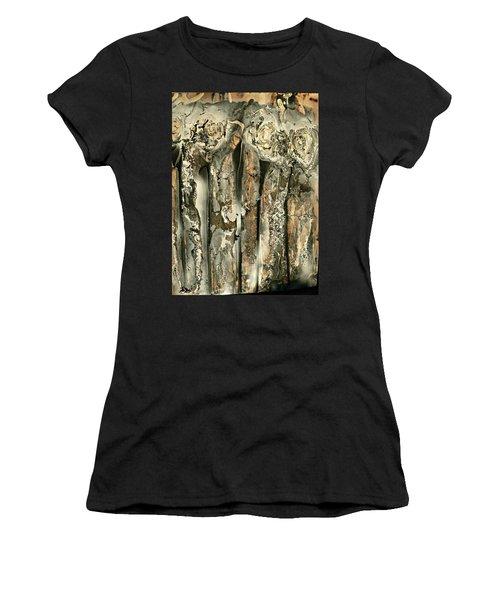 Unveiling Women's T-Shirt
