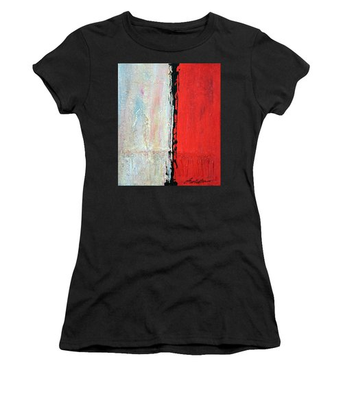 Abstract 200803 Women's T-Shirt