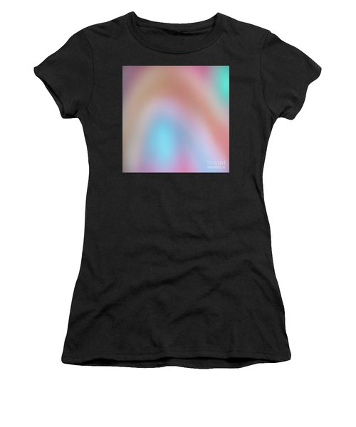 Abstract 8 Women's T-Shirt