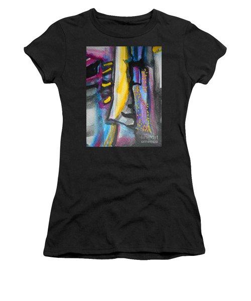 Abstract-8 Women's T-Shirt