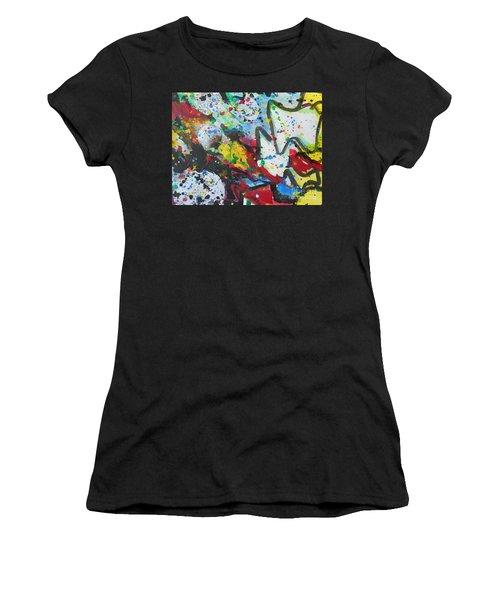 Abstract-9 Women's T-Shirt