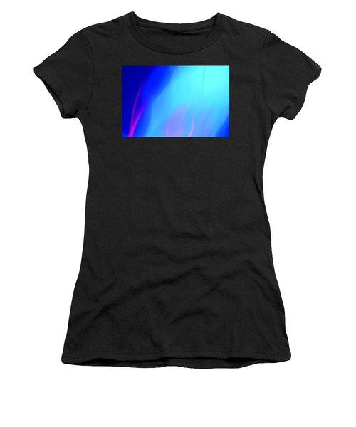 Abstract No. 10 Women's T-Shirt