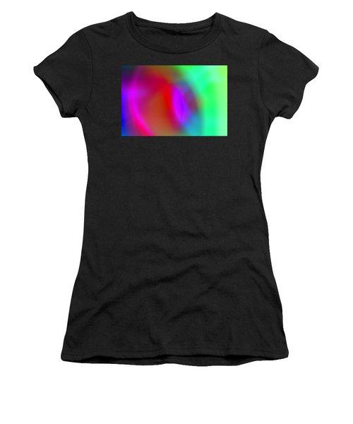 Abstract No. 3 Women's T-Shirt