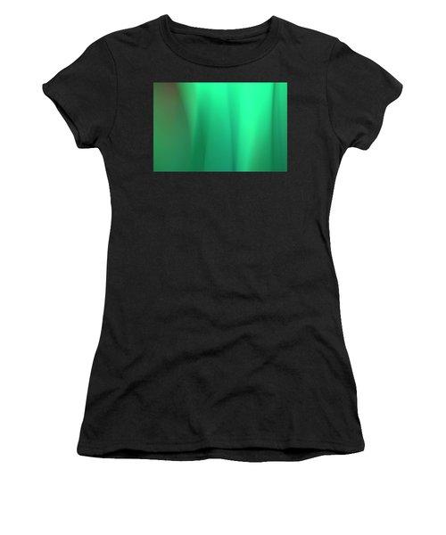 Abstract No. 8 Women's T-Shirt