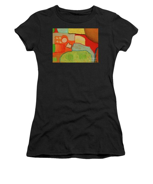 Abstraction123 Women's T-Shirt