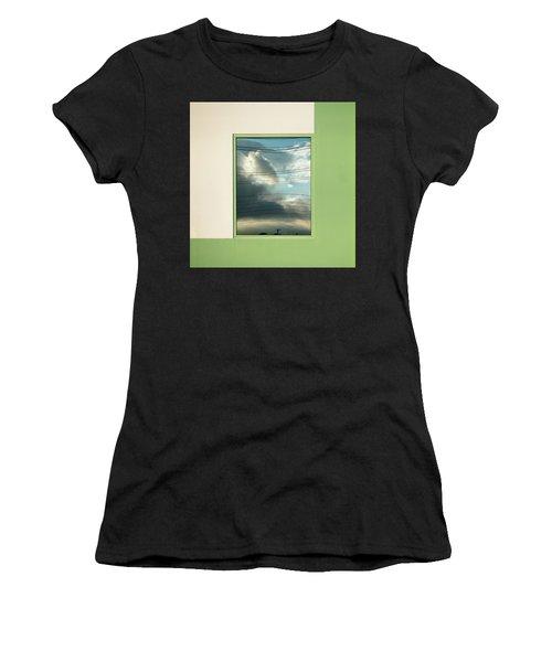 Abstritecture 19 Women's T-Shirt
