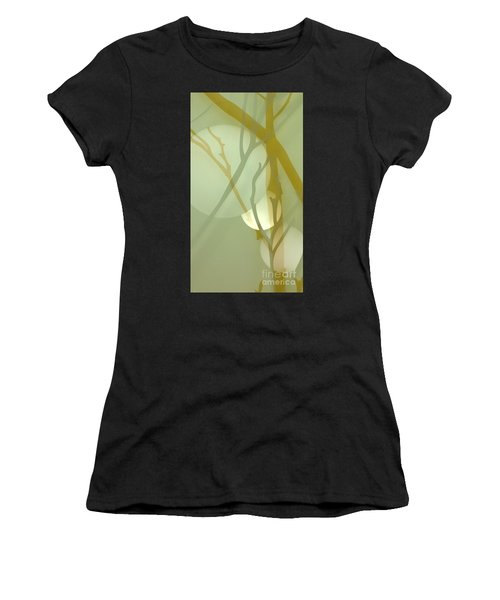 Illusions 1 Women's T-Shirt (Athletic Fit)