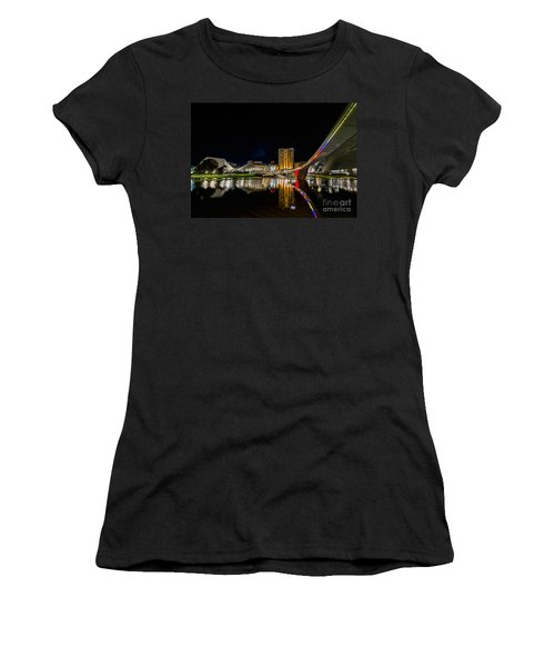 Adelaide Riverbank Women's T-Shirt
