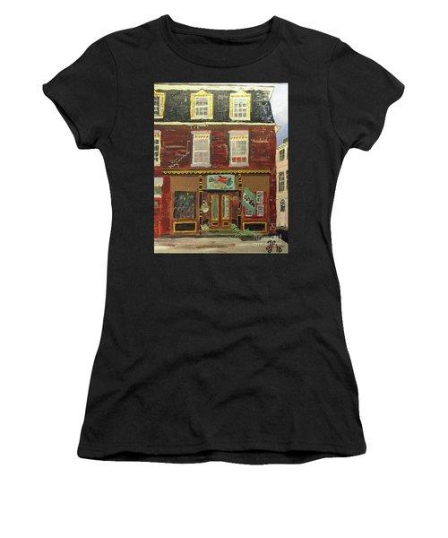 Adelle's Women's T-Shirt